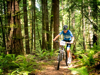 Island Cup 2015 Campbell River XC