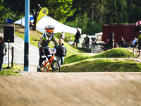 Coal Hills BMX Vancouver Island Nationals 2017 Day 1
