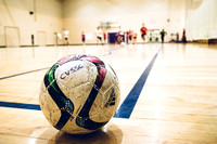 Indoor Soccer Winter 2018