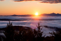 Adirondacks Sunrise