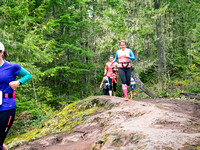 Perseverance Trail Run 2015