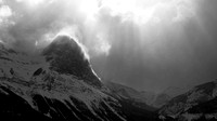 Canmore Mountain Light 3