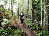 Perseverance Trail Run 2016