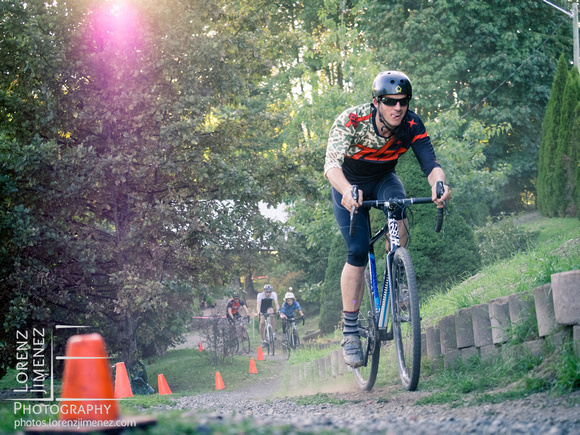 2015 Waverly Cyclocross Criterium